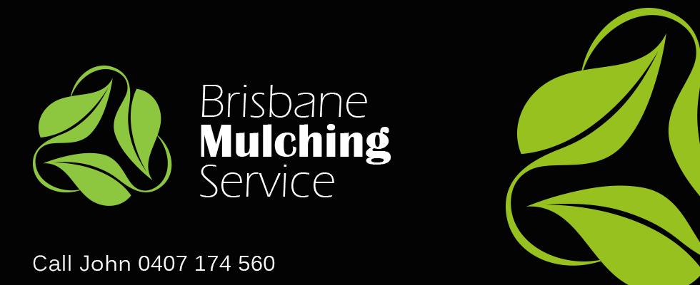 Brisbane mulching service